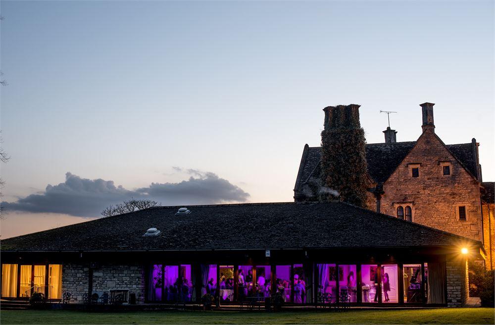 Stone house court wedding venue lodge