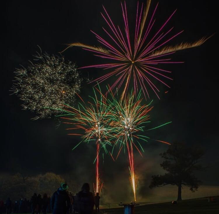 Professional fireworks Gallery - Chase Lane Fireworks