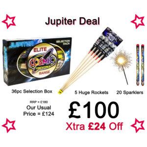 Jupiter Deal