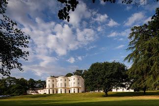 Bowden hall Hotel gardens